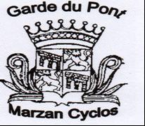 La Garde du Pont Marzan Cyclos