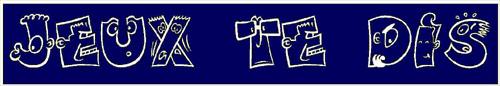 Logo Jeux T D