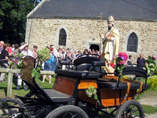 Association de Saint Miguel