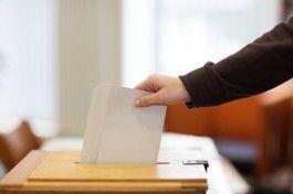 Photo liste electorale