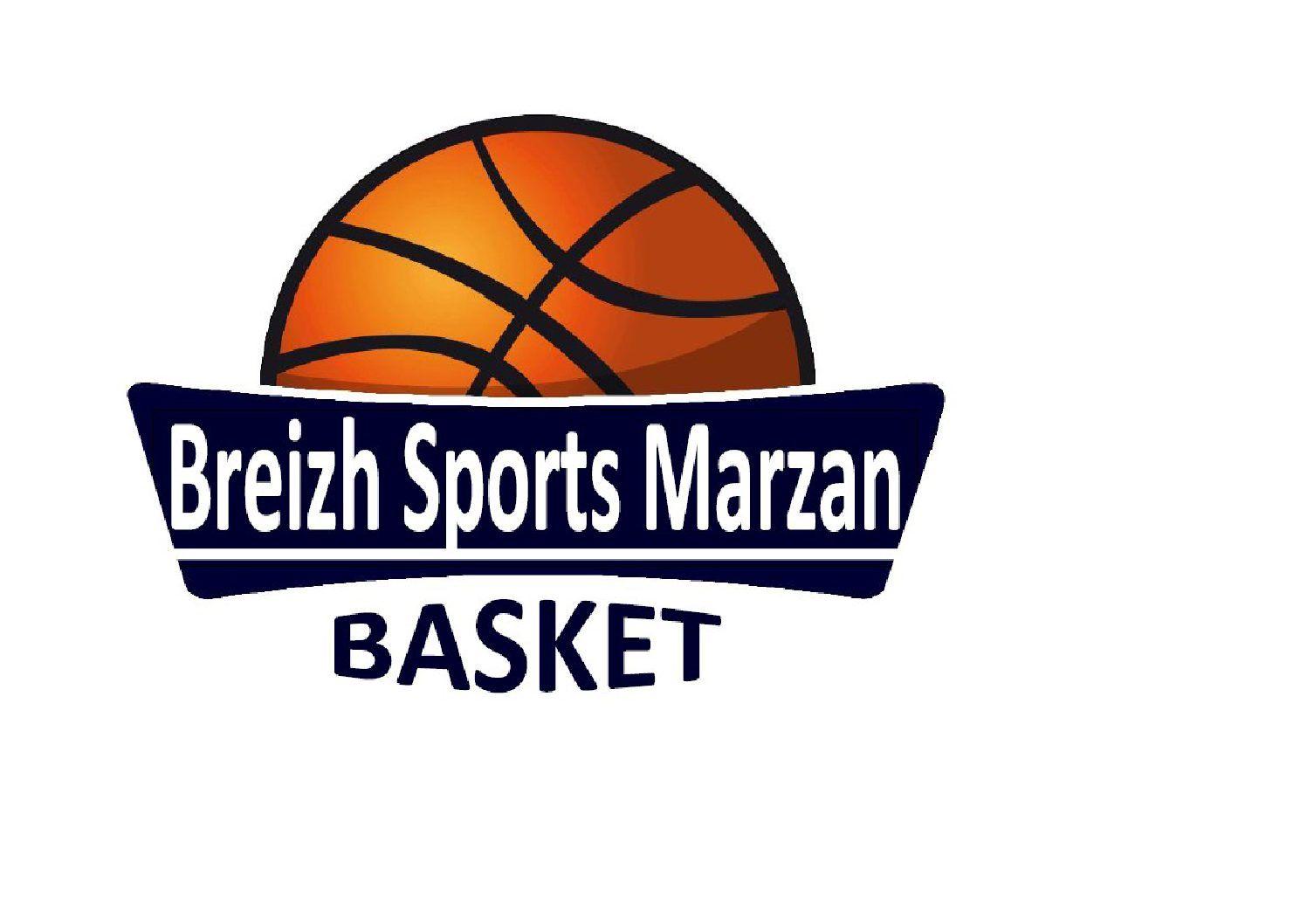 Breizh Sport Marzan Basket